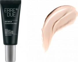 Erre Due Skin Rescue Foundation SPF30 801 Pure Shell 30ml