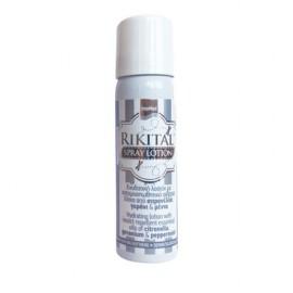Intermed Rikital Spray Lotion ενυδατική λοσιόν 50ml