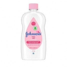Johnsons Baby Oil Ενυδατικό Λάδι, 300ml