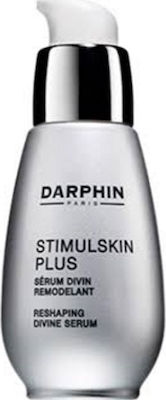 Darphin Stimulskin Plus Reshaping Divine Serum Αντιγηραντικός Ορός Προσώπου για Ρυτίδες, Σύσφιξη, Ανόρθωση, Λάμψη & Σκούρες Κηλίδες, 49ml