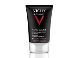 Vichy Homme Sensi Baume After shave για μετά το ξύρισμα κατά των ερεθισμών, 75ml