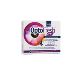 Intermed Optofresh Ecto Eye Drops 10x0.5ml