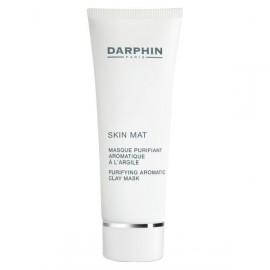 Darphin Purifying Aromatic Clay Mask Μάσκα Καθαρισμού Προσώπου με Πράσινη Άργιλο για Μεικτό Δέρμα με Τάση Λιπαρότητας, 75 ml