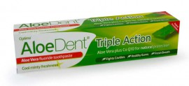 Optima Aloe Dent Triple Action 100ml