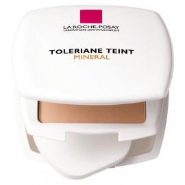 La Roche Posay TOLERIANE TEINT MINERAL Διορθωτικό Make Up σε Μορφή Πούδρας με SPF25 Απόχρωση Beige Clair / Light Beige (11) για Κανονικό προς Μικτό Δέρμα, 9.5gr