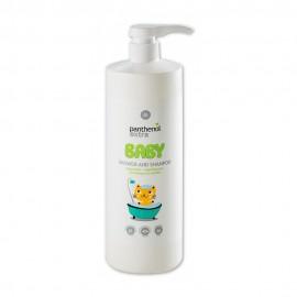 Medisei Panthenol Extra Baby 2in1 Shampoo & Bath 1lt