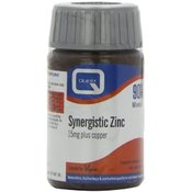 Quest Synergistic Zinc 15mg with copper, 90 ταμπλέτες