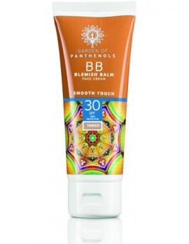 Garden Skincare + Makeup DD Daily Defense Face Cream Matte Effect SPF30 Ενυδατική Κρέμα Προσώπου για Υψηλή Κάλυψη και Εντατική Περιποίηση, 50ml