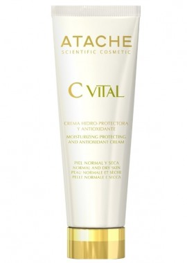 Atache C Vital AHA Cream 50ml