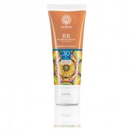 Garden BB Blemish Balm Face Cream Smooth Touch SPF30+, Ενυδατική Κρέμα με Χρώμα, 50ml