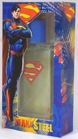 Superman Man Of Steel Eau de Toilette Κολώνια για Παιδιά, 75ml
