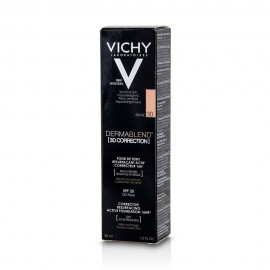 VICHY DERMABLEND 3D Correction SPF25 Beige 30  30ml