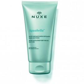 Nuxe Aquabella Micro Exfoliating Purifying Gel Daily Use 150ml