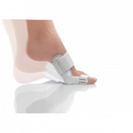 Easy Step Foot Care Hallux Valgus Day & Night Splint Νάρθηκας Ημέρας & Νύχτας (Κότσι) One Size, 2τμχ