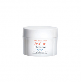 Avene Hydrance Aqua Gel-Cream Ενυδατική Gel-Κρέμα Προσώπου 3 σε 1, 100ml