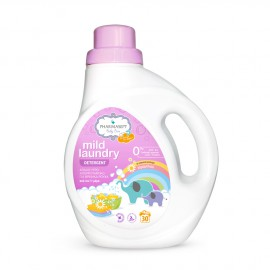 Pharmasept Baby Care Mild Laundry Detergent Απαλό Απορρυπαντικό για Βρεφικά Ρούχα 1lt