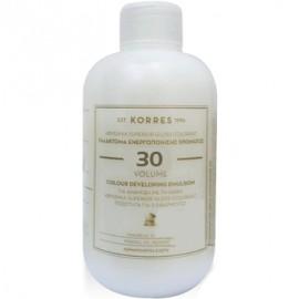 Korres Abyssinia Superior Gloss Colorant Ενεργοποιητής Χρώματος 30 Βαθμών 150ml