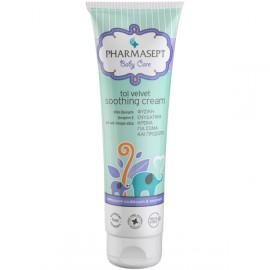 Pharmasept Tol Velvet Baby Soothing Cream Βρεφική Ενυδατική Κρέμα για το Πρόσωπο & το Σώμα,150ml