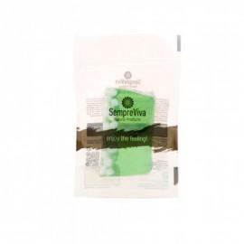 SempreViva Aloe Vera Soap, Χειροποίητο Σαπούνι Αλόη 120gr