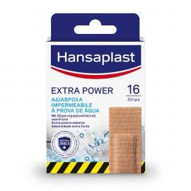 Hansaplast Extra Power 16 επιθέματα
