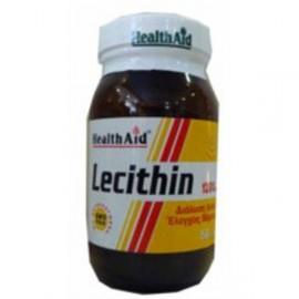 HEALTH AID LECITHIN 1200MG 50 CAPS