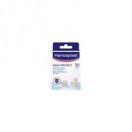 Hansaplast Aqua Protect 20 επιθέματα
