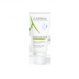A-Derma DERMALIBOUR+ Protective Cream Barrier Προστατευτική Κρέμα για το Ερεθισμένο & Ταλαιπωρημένο Δέρμα,100ml