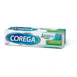 COREGA Cream Ultra Fresh 40 gr