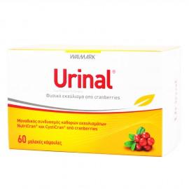 Urinal 60caps