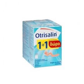 Otrisalin Φυσιολογικό Διάλυμα σε Αμπούλες, 30x5ml & ΔΩΡΟ 18x5ml