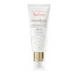 Avene DermAbsolu Replenishing Tinted Cream Κρέμα Νεότητας με Χρώμα SPF30 40ml