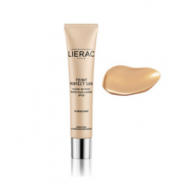 Lierac Teint Perfect Skin 03 Golden Beige,Make Up Φον ντε τεν spf 20 Μπεζ χρυσαφί, 30ml