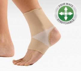 Anatomic Line 6600 Ankle Support Επιστραγαλίδα Απλή Ελαστική Μέγεθος Μ