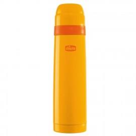 Chicco Mum & Baby Θερμός για Υγρά Κίτρινο/Πορτοκαλί, 500ml