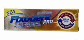 Fixodent Pro Plus Premium Στερεωτική κρέμα τεχνητής οδοντοστοιχίας, 40 gr