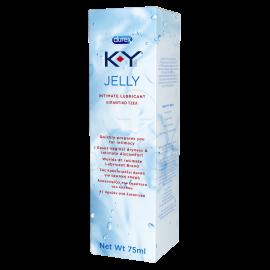 Durex KY Jelly Λιπαντικό Τζελ 75ml