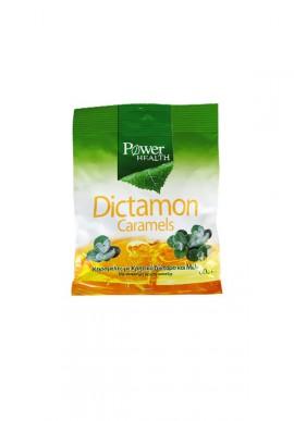 POWER HEALTH Dictamon Caramels 60g