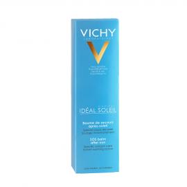 Vichy Ideal Soleil SOS Apres Soleil Για εγκαύματα από τον Ήλιο, 100ml