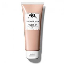Origins Original Skin Retexturizing Mask With Rose Clay Αποτοξινωτική Μάσκα με Ροζ Άργιλο για Απαλή Απολέπιση, 75ml