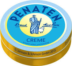 Penaten Cream Για το Σύγκαμα και Ερεθισμούς 150ml