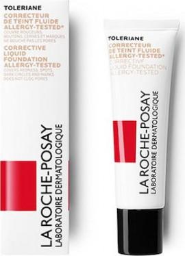 La Roche Posay Toleriane Teint Fluide SPF25 10 Ivory 30ml
