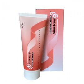 Inpa Gandour Simulcium G3 Κρέμα Σώματος για Πρόληψη & Αντιμετώπιση Ραγάδων, 100ml