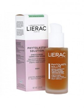 LIERAC Phytolastil Phytolastil Solution Stretch Mark Correction Concentrate Body,Ορός Για Την Διόρθωση Των Ραγάδων 75ml