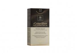 Apivita Βαφή Μαλλιών 4.0 My Color Elixir kit Μόνιμη ΚΑΣΤΑΝΟ