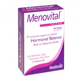 HEALTH AID MENOVITAL™ TABLETS 60S