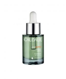 Caudalie VineActiv Overnight Detox Oil Αποτοξινωτικό Έλαιο Νύχτας, 30ml