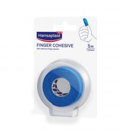 Hansaplast Finger Cohesive Αυτοκόλλητος Επίδεσμος Δακτύλων, 5m x 2.5cm