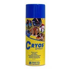 Phyto Performance Cryos Spray Ψυκτικό Σπρέι, 200ml