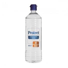 Protect Οινόπνευμα - Αλκοολούχος Λοσιόν 93o 400 ml