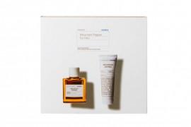 Korres Mountain Pepper Set for Him Eau de Toilette Ανδρικό Άρωμα, 50ml & Aftershave Balm Γαλακτωμα για Μετα το Ξυρισμα, 125ml